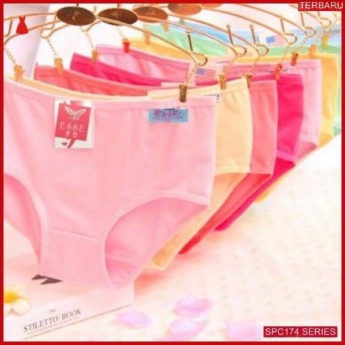 SPC174C35 Celana Dalam Merk Wanita Pakaian Dalam Wanita | BMGShop