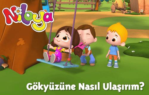 Niloya TRT Çocuk