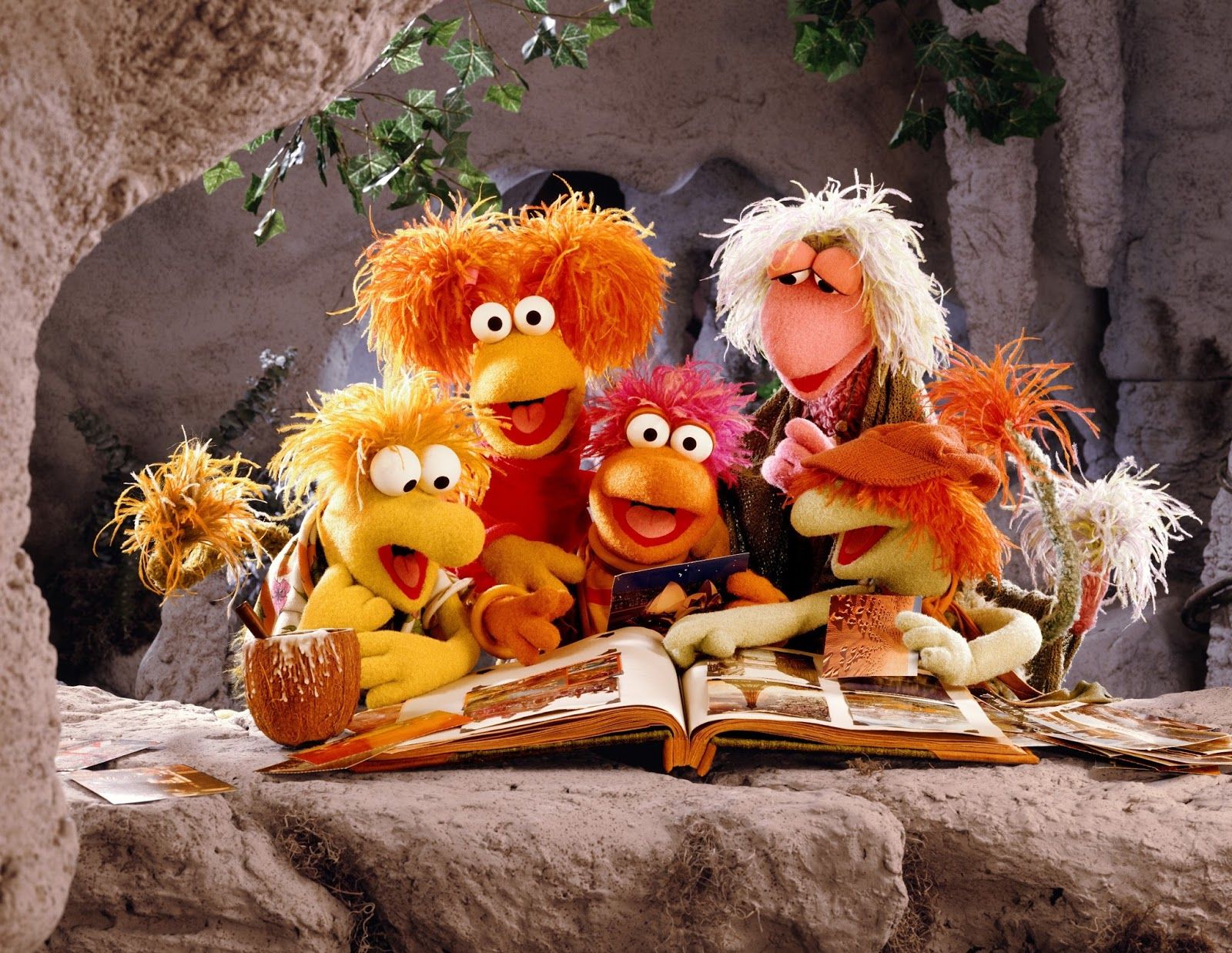 House Tv Series Hulu Kids Adds Quot Fraggle Rock Quot And More Jim Henson Family