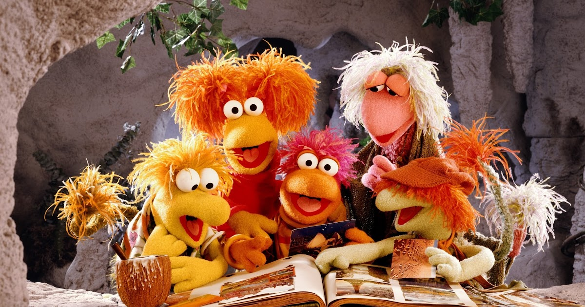 "Hulu Kids Adds ""Fraggle Rock"" and more Jim Henson Family ..."