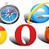 المتصفحات الاكثر امان المستخدمي ويندوز...