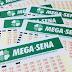 Mega-Sena, concurso 1.968: ninguém acerta as seis dezenas e prêmio vai a R$ 13,4 milhões