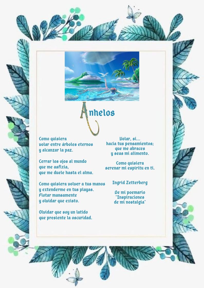 ANHELOS Anhelos