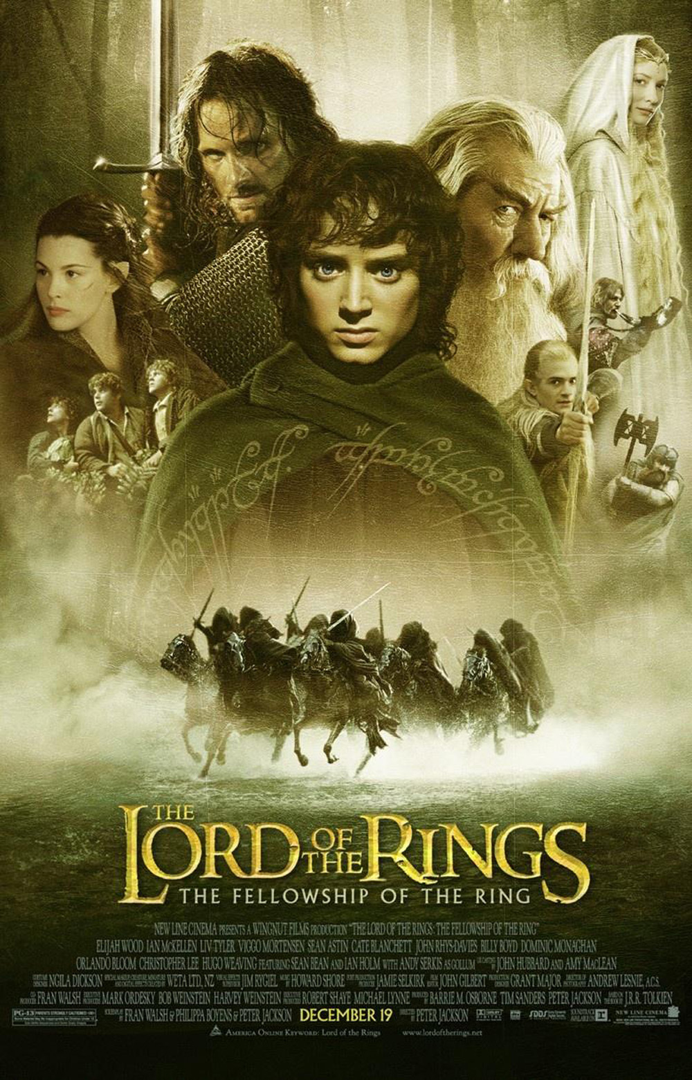 Lord Of The