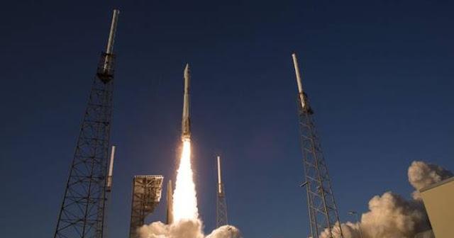 sonda-Osiris-Rex-Cape-Canaveral-NASA-lancio