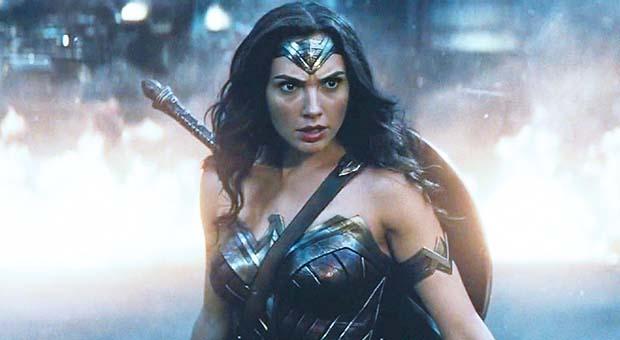 """""""Wonder Woman 3"""" Tak akan Pakai Kisah Masa Lalu"""