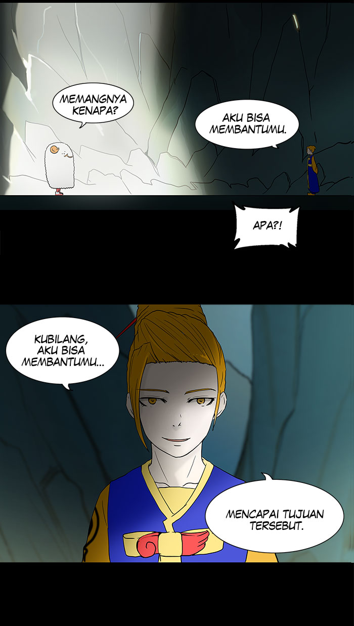 Tower of God Bahasa indonesia Chapter 56