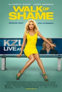 Walk of Shame le film