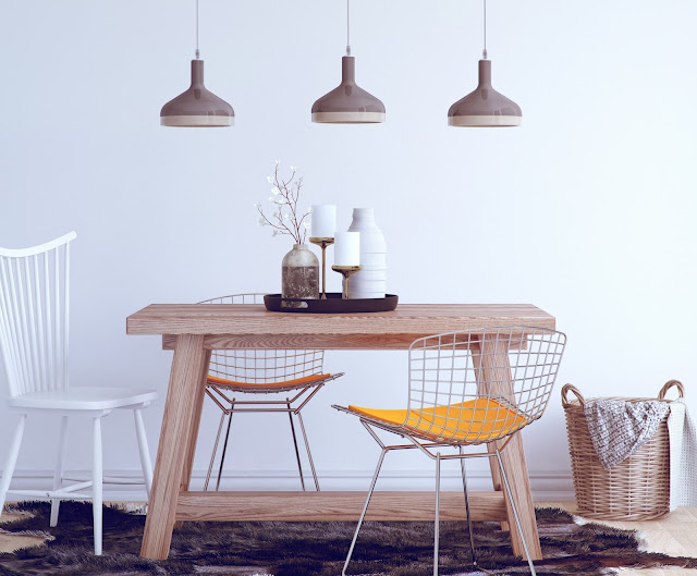 The Ultimatum Lighting Guide! How To Choose Lamps For Your