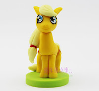 MLP Fake Clay Applejack