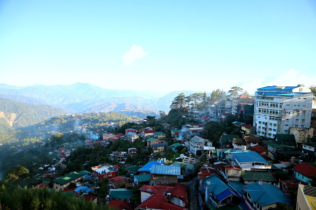 7 Reasons Why Baguio Never Gets Old