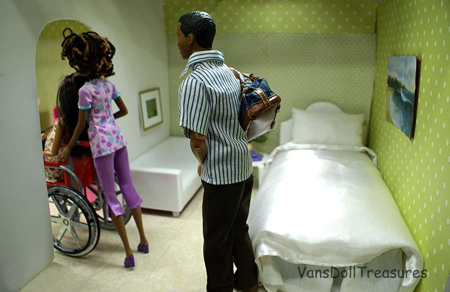 Fashion Dolls At Van S Doll Treasures Kendra S At The