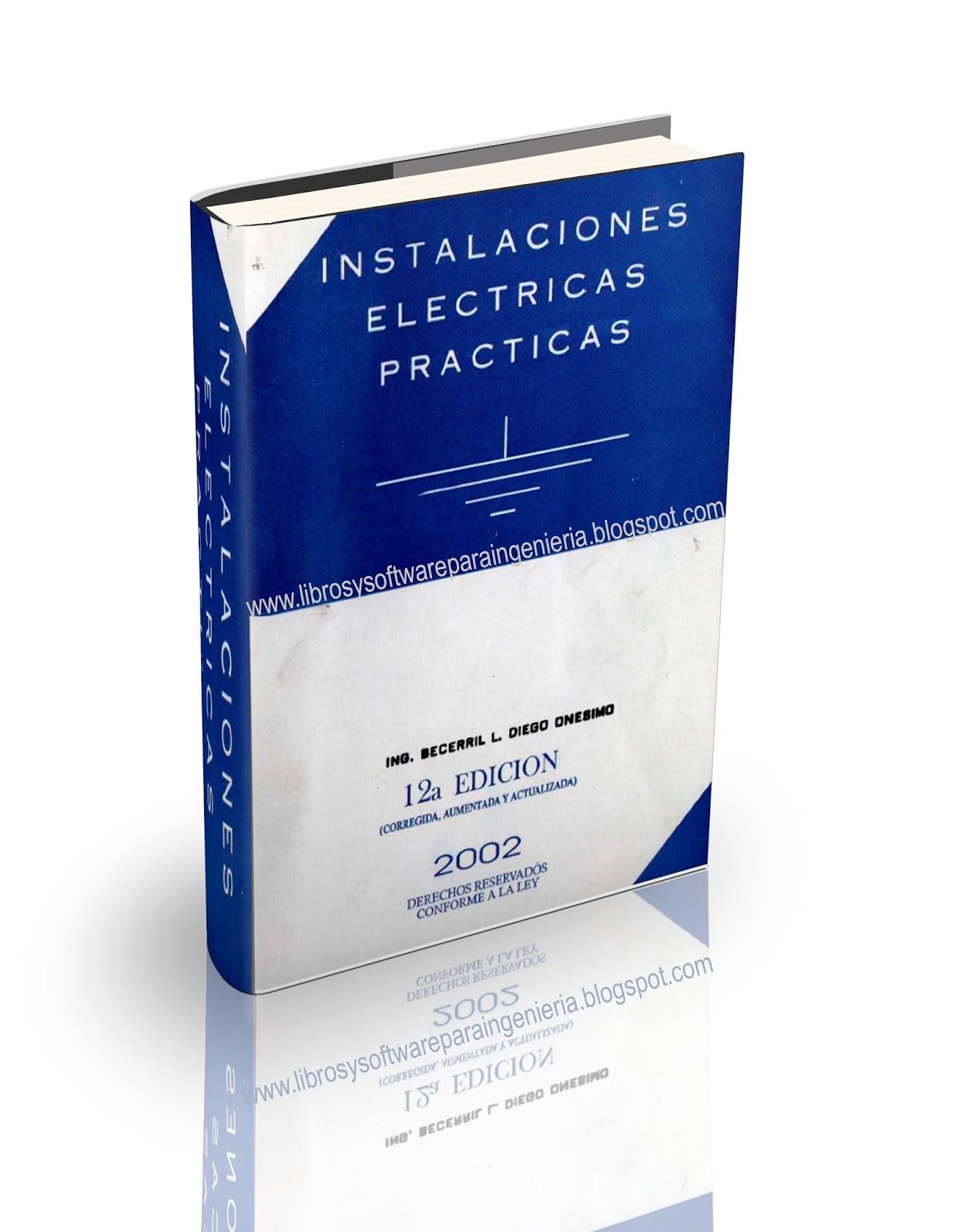 Instalaciones Electricas Becerril Pdf