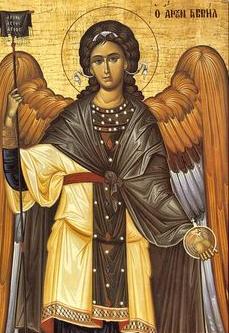 Sarnian in Nebbi: Feast of St  Gabriel, St  Michael and St