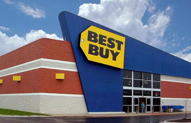 Best Buy em San Diego na Califórnia