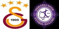 Galatasaray-Osmanlıspor Beraberlikte İade