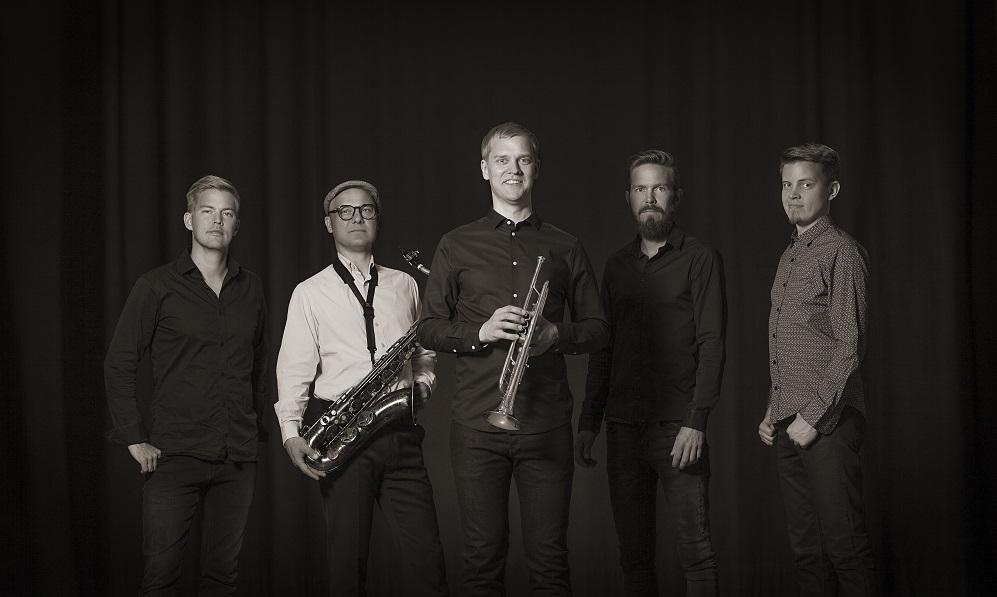 Republic of Jazz: Apr 7, 2018
