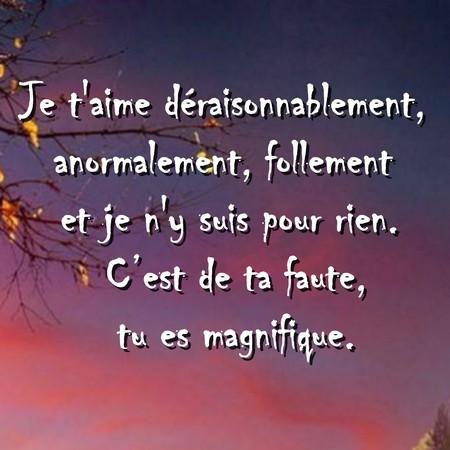 Message Damour Pour Une Femme Messages Damour