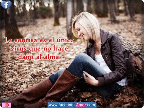 Frases De Alegria Para Facebook: Imagenes Con Frases De Alegria Para Muro De Facebook