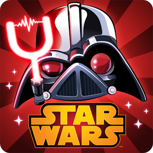 [Android app] Angry Birds Star Wars II