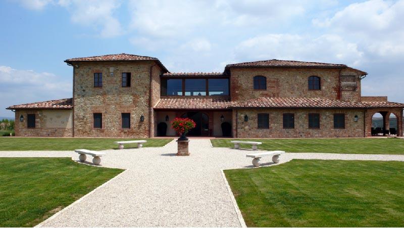 La Bagnaia Resort Immobiliare Percassi