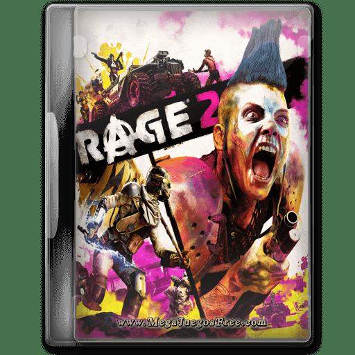 Descargar RAGE 2 PC Full Español
