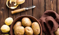 Αυτά είναι τα 5 οφέλη που έχει η φλούδα της πατάτας — Μην την πετάτε