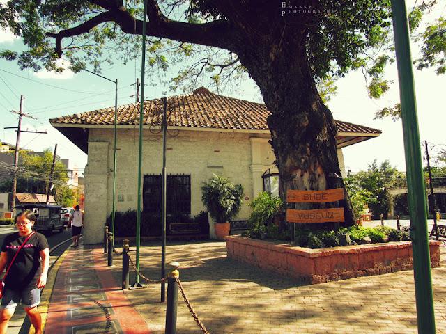 The Marikina Shoe Museum