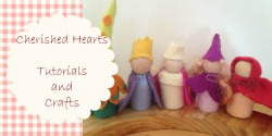 TUTORIALS AND CRAFTS