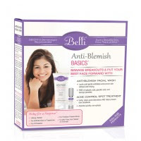 belli acne care set