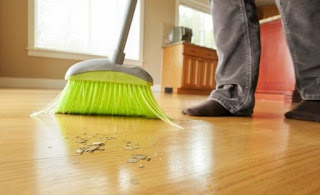 beli lantai kayu dengan memilih parket solid