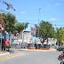 Tentativa de roubo no centro de Sanharó, PE