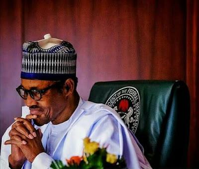 Buhari Calls Hauwa Liman's Father: We Tried To Save Her