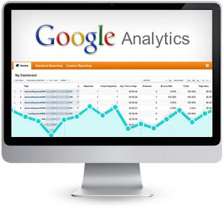 Cara Mendaftarkan Blog ke Google Analytics Terbaru