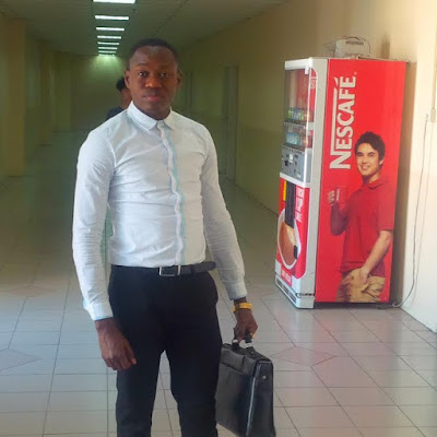 founder of enterpriseboom nigerian business blog