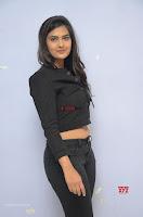 Neha Deshpandey in Black Jeans and Crop Top Cute Pics Must see ~  Exclusive Galleries 031.jpg