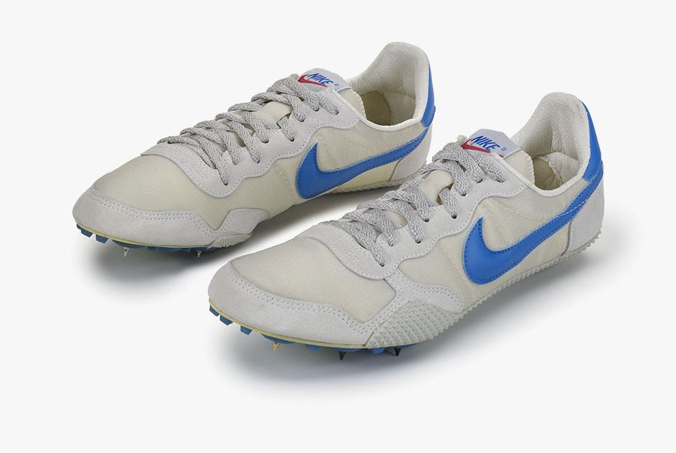 Nike: la scarpa nata per l'Atletica Leggera