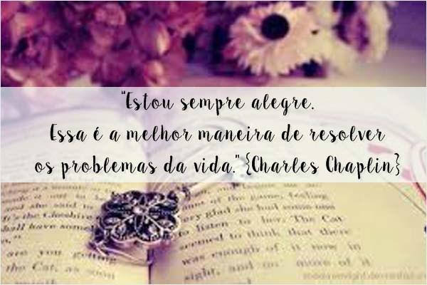 {Charles Chaplin}