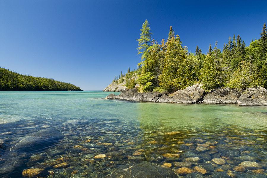 Offgrid Life Lake Superior North Shore
