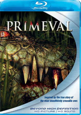 Primeval 2007 BluRay 300MB Hindi Dual Audio 480p Watch Online Full Movie Download Worldfree4u 9xmovies