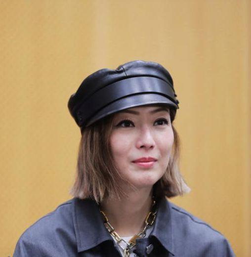 Sammi Cheng breaks silence as she forgives husband Andy Hui
