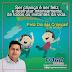Mensagem do prefeito Tiago Venâncio em homenagem ao Dia das Crianças