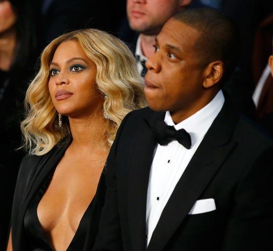 Beyoncé se arrepiente de haberle recibido el anillo a Jay Z
