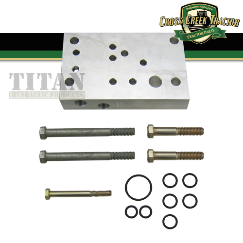 HV4902 - Ford Valve Plate Kit