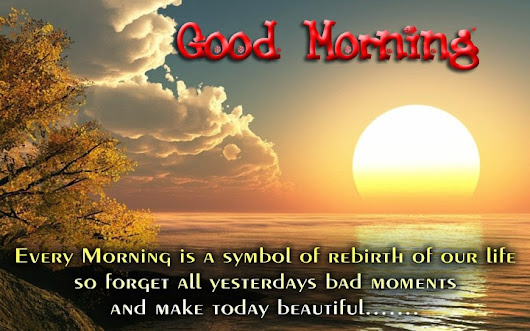 Good Morning Quotes For Facebook Status good morning quotes for facebook status* here we are share with
