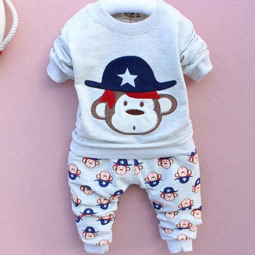 baju bayi laki baru lahir