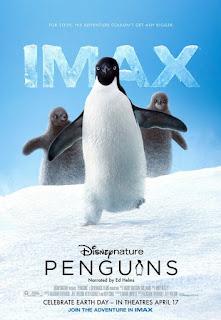 penguins-poster
