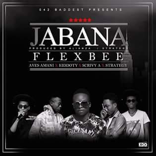 "Flexbee - ""Jabana' ft Blackmoon Record"