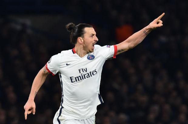 Vidéo et Buts de Chelsea - PSG (1-2) : Ibrahimovic envoie Paris en Quart de finale de la Ligue des Champions
