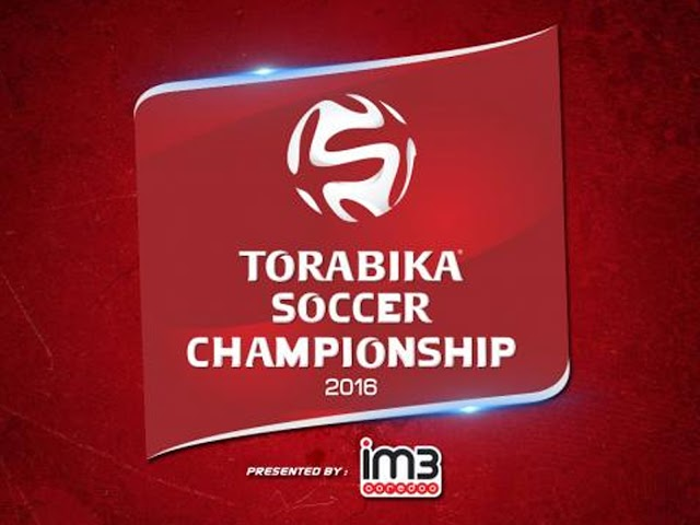 Jadwal Pertandingan Persib di Torabika Soccer Championship (TSC) 2016